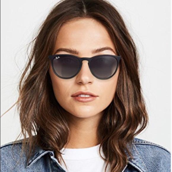 219e2d279fa Authentic ray ban Erika sunglasses. M 5ad35a9acaab444499a98c6c